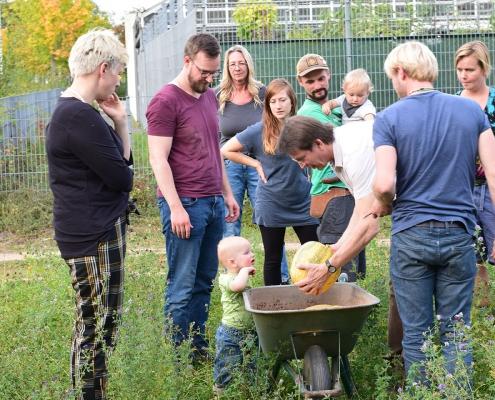 Sommer- und Erntedankfest, 22. September 2019