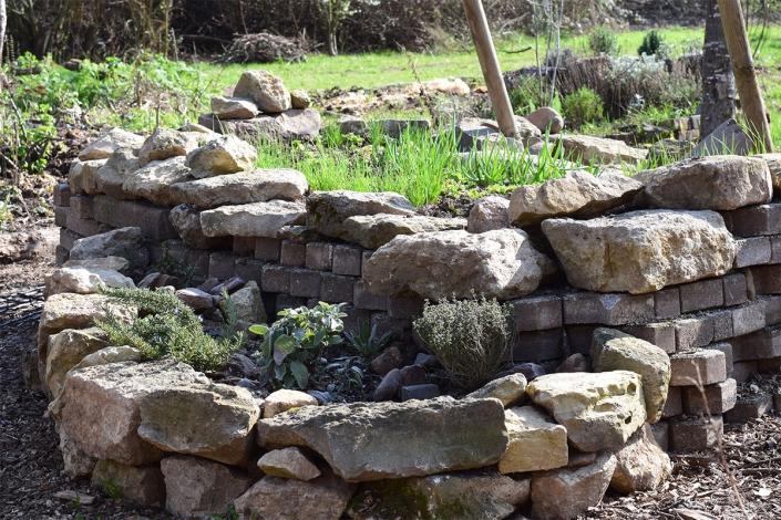 Solawi Gemeinschaftsgarten Trier - Frühlingsanfang